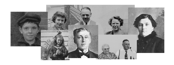 Pivin Family Genealogy
